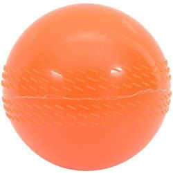 Orange Cricket Wind Ball