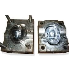 Safety Helmet Die Mould