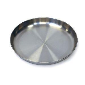 Aluminium Serving Plate