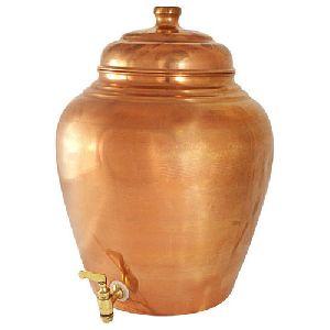 Copper Water Mataka