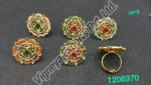 Imitation Rings