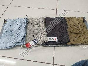 Mens Cotton Lowers