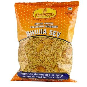 Haldiram\'s Bhujia Sev