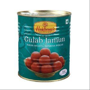 Haldiram\'s Gulab Jamun