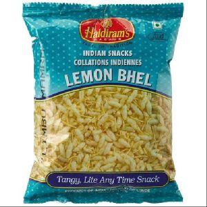 Haldiram\'s Lemon Bhel