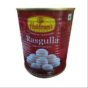 Haldiram\'s Rasgulla