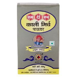 MDH Kali Mirch Powder