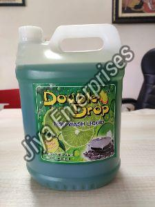Dish Wash Liquid (Can)(5LTR)