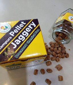 Pellet Jaggery