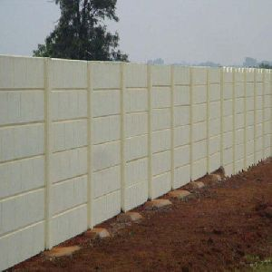 Precast Compound Wall