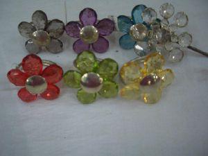 Acrylic Napkin Ring