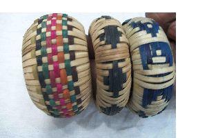 Bamboo Napkin Ring