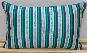 Cotton Flex Pillow Cover