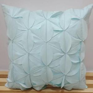 Cotton Percale Cushion Cover