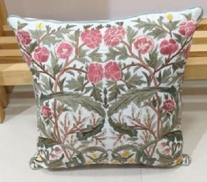 Cotton Twill Cushion Cover