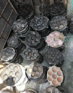 Stone Idli Plate