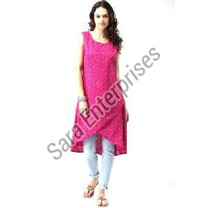 Ladies Stylish Kurti