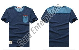 Mens Fancy T-Shirt