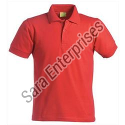 Mens Formal T-Shirt