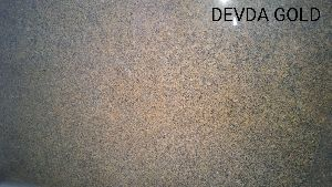 Devda Gold Granite Slab