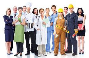 Manpower Supply Services