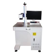 LED Bulb Laser Printing Machine