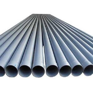 UPVC Industrial Pipes