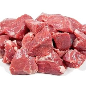 Fresh Goat Meat