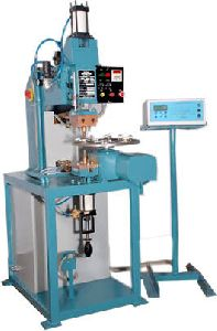 Special Purpose Welding Machine