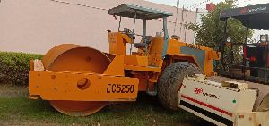 Escorts Soil Compactor