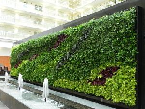 Fountain Landscaping Services