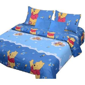 Kids Bed Sheets