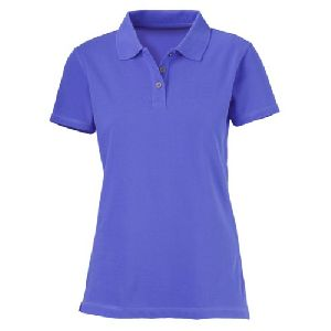 Women Polo T-Shirts