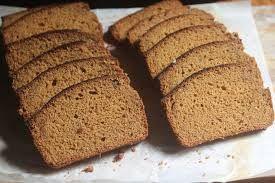 Palm Jaggery Cake