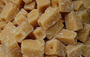 Sugarcane Jaggery Blocks