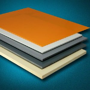 Colored PVC Sheet