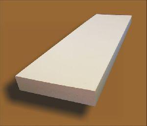 White WPC Board
