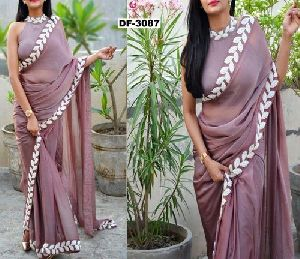 Bollywood Silk Saree