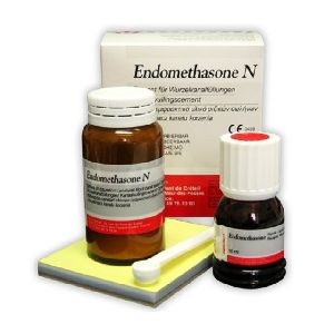 Endomethasone N Root Canal Sealer