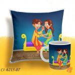 Rakshabandhan Combo Gift
