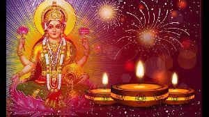 Lakshmi Anusthan Services
