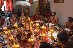 Navgrah Anusthan Services