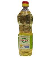 Refined Soyabean Oil Bottle