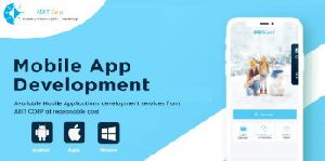 Mobile Application Development Services in Indore