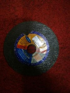 Abrasive Cutting Blade