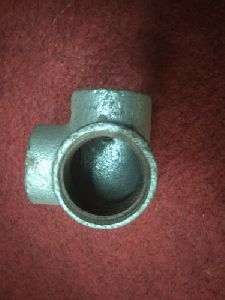 Cast Iron Pipe Joint