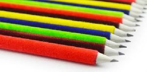 Velvet Coated Pencil