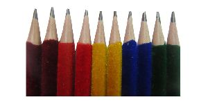Wood Free Velvet Pencil