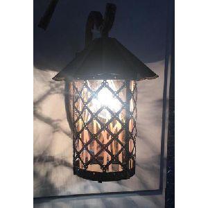 Antique Wall Light