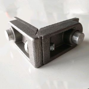27mm Metal Domal Corner